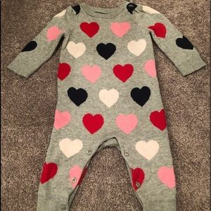 Other - Infant long sleeve onesie